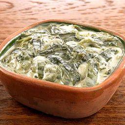Rajas con crema 1/2 kg