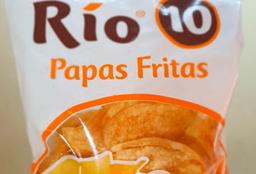 Papas Rio 10