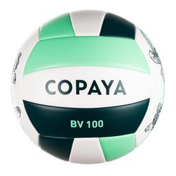 Copaya Balón de Vóley Playa Bvbs100 Verde Oscuro