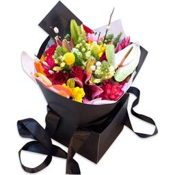 Ponch & Caprico Bouquet Exotico