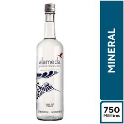 Alameda Mineral 750 ml