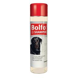 Bolfo Shampoo Antipulgas Piojos y Garrapatas