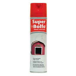 Bolfo Spray Ambiental Antipulgas Piojos Reforzado