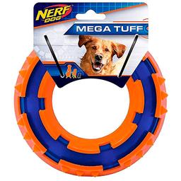 Nerf Juguete Spike Ring Dos Tonos