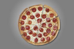 Pizza Tradicional Pepperoni