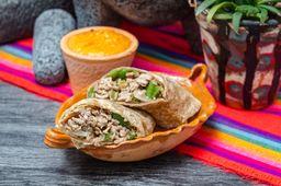 Burrito Costilla