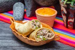 Burrito Bistec