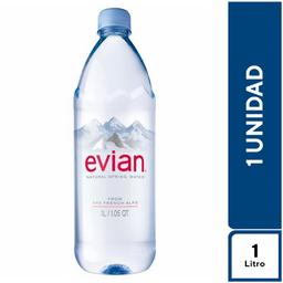 Evian Natural 1 L