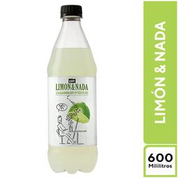 Del Valle Limón & Nada 600 ml