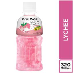 Lichi Mogu Mogu 320 ml