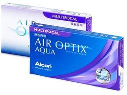 Lente de contacto Airopt Multif