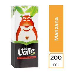 Del Valle Manzana 200 ml