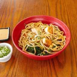 Pasta Spicy Udon