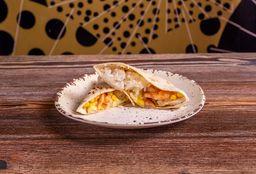 Burrito Costero