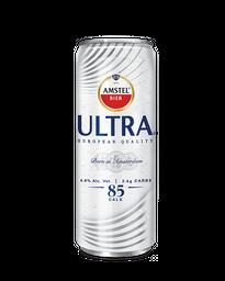Amstel Ultra Cerveza 355 ml