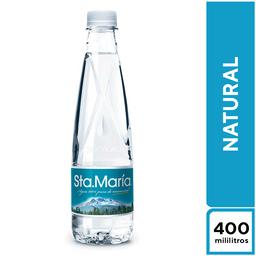 Santa Maria Natural 400 ml