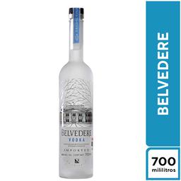Belvedere 700 ml