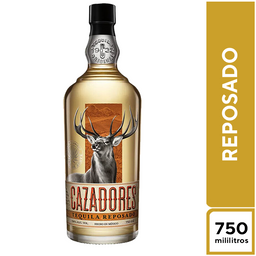 Cazadores Reposado 750 ml