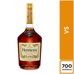 Cognac Hennesy Vs 700 ml