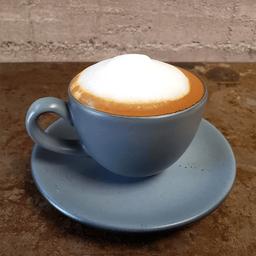 Café Espreso Cortado