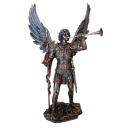 Wise Unicorn Figura Decorativa Arcangel San Gabriel