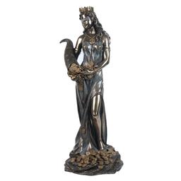 Wise Unicorn Figura Decorativa Fortuna 28