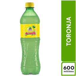 Jarritos Toronja 600 ml
