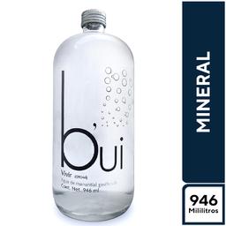 Bui Mineral 946 ml