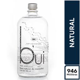 Bui Natural 946 ml