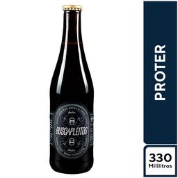 Buscapleitos Porter 330 ml