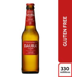 Daura Damm Gluten Free 330 ml
