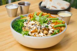 Bowl Thai (Pollo)