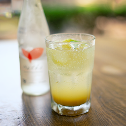 Sodas Artesanales Ginger Soda
