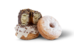 Mini Cronuts