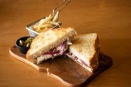 Sandwich Ligero