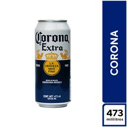 Corona Extra Latón 473 ml