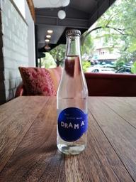 Agua Drama Sparkling Mineral 355 ml