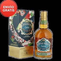 Chivas Regal Whisky Extra 13 años