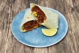 Burrito de Chorizo