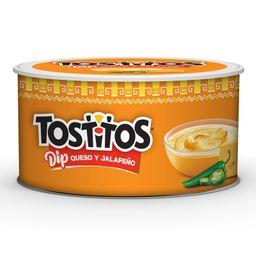 Tostitos Dip de Queso y Jalapeño