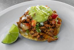 Tacos Vampiro