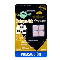 Pet'n Play Insecticida Deltapro Hogar Tabletas