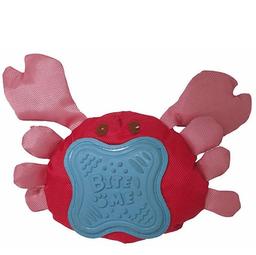 Petit Monsters Juguete Cangrejo Con Squeaker