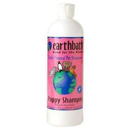 Earthbath Shampoo Cachorros