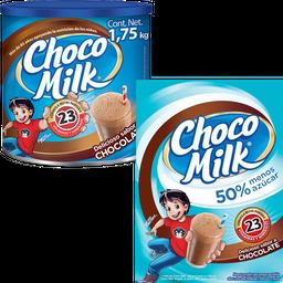 Rappicombo Chocomilk regala menos azúcar