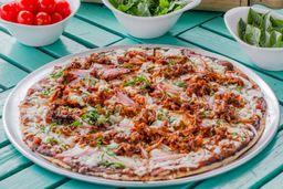 Pizza Cochinita Pibil