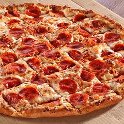 Pizza Extra grande 1 Ingrediente