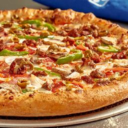 Pizza Grande 5-9 Ingredientes