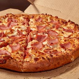 Pizza Mediana 1 Ingrediente