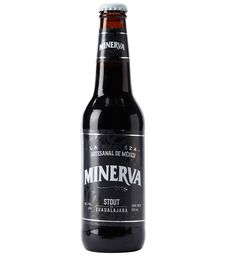 Minerva Cerveza Artesanal Stout